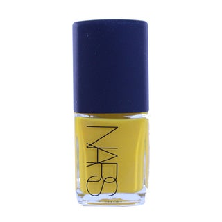 NARS Amchoor Yellow Nail Polish