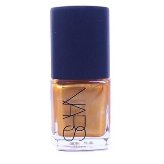 NARS Kismet Gold Nail Polish