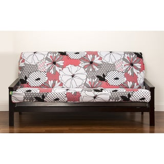 Crayola Flower Patch Futon Cover
