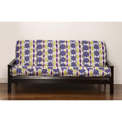 Crayola Be Jeweled Futon Cover
