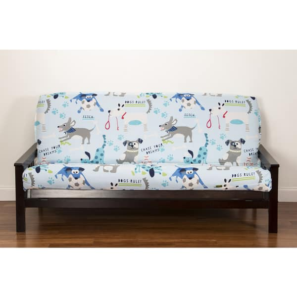 Stupendous Crayola Chase Your Dreams Futon Cover Download Free Architecture Designs Embacsunscenecom