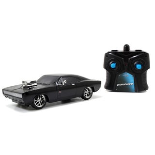 Jada Toys Fast and Furious RC 1970 Dodge Charger
