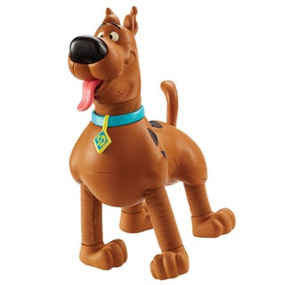 Scooby Doo Crazy Legs Scooby