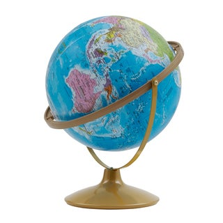 Mtroiz Geopolitical Smart Globe with Apps