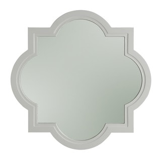 Crawford & Burke Evelyn Mirror