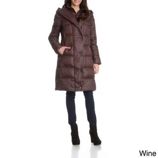 Women's Mara Down Coat (4 options available)