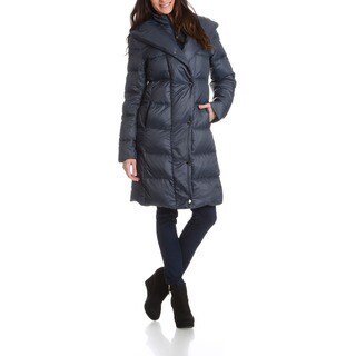 Women's Mara Down Coat (4 options available)