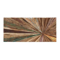 Romantic Wood Wall Art