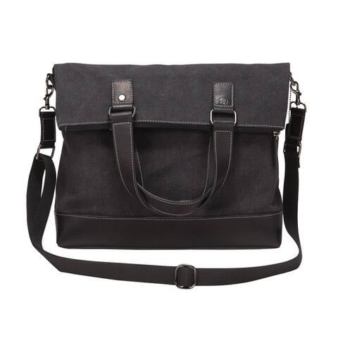 Bellino Noble Fold-over Tablet Tote Bag