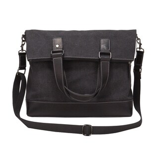 Bellino Noble Fold-over Tablet Tote Bag