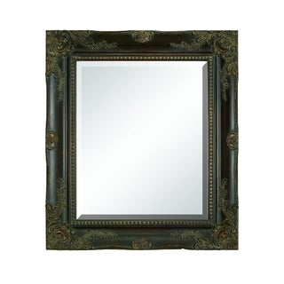 Beveled 36-inch Wall Mirror
