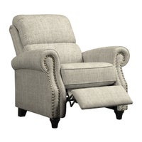 Polyester Recliner Chairs & Rocking Recliners