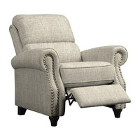 Wingback Chairs Recliner Chairs & Rocking Recliners