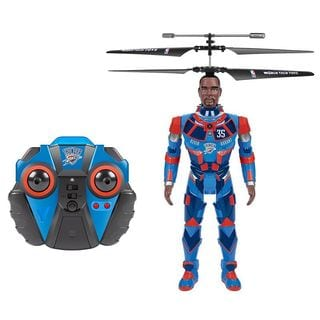 NBA RoboJam Kevin Durant 3.5-channel IR Gyro Helicopter