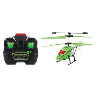World Tech Toys 3.5-channel Night Copter IR Helicopter