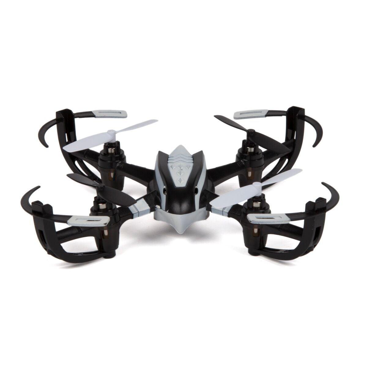 World Tech Toys 4.5-channel Nano Prowler 2.4GHz RC Drone ...