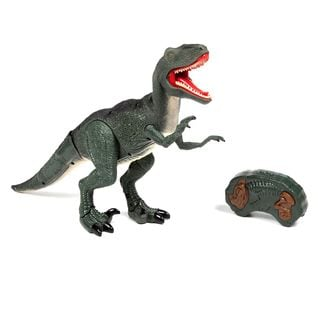World Tech Toys Dino World RC Velociraptor