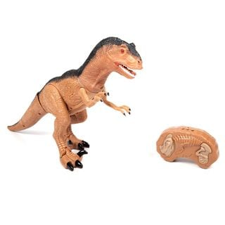World Tech Toys Dino World RC Giganotosaurus