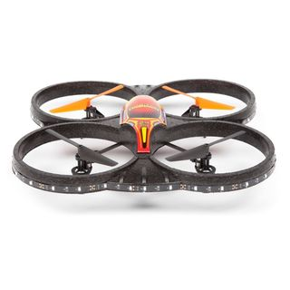 World Tech Toys 4.5-channel Horizon Spy Drone Picture and Video RC 2.4Ghz Quadcopter