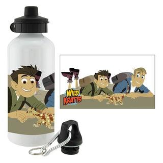 Wild Kratts Lizard Friend Sports Bottle
