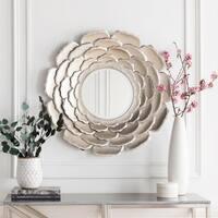 """Decorative Molly Accent Mirror - 32"""" x 32"""""""