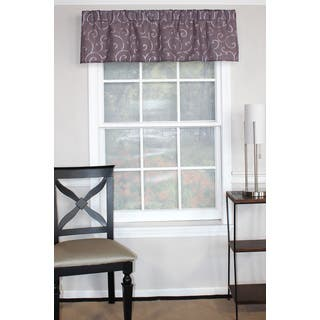 Blooms Straight Valance|https://ak1.ostkcdn.com/images/products/10595801/P17669128.jpg?impolicy=medium