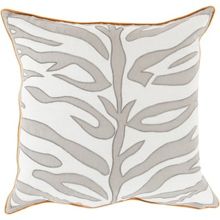 Decorative 22-inch Brooke Animal Pillow