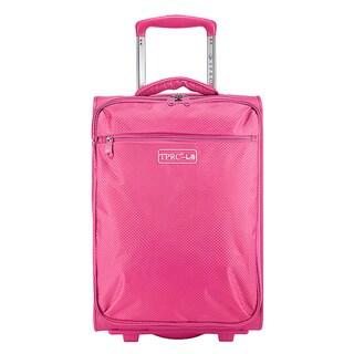 Traveler's Club Cloud 4-piece Super-Lite Spinner Luggage Set