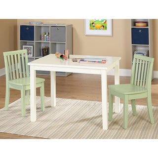 Simple Living 3-piece Alice Kids Table and Chair Set