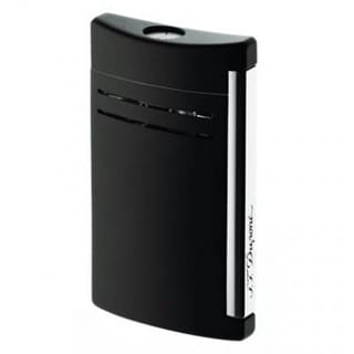 ST Dupont Maxijet Black Matte Torch Flame Lighter