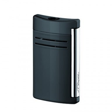 ST Dupont Grey Matte Maxijet Torch Flame Lighter