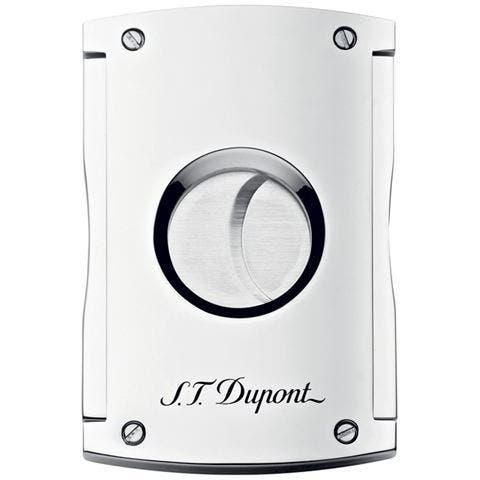ST Dupont Guillotine Cigar Cutter - Chrome
