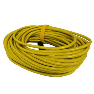 100FT Extension Cord 12/3 300V SJT, Heavy Duty Indoor/Outdoor Use
