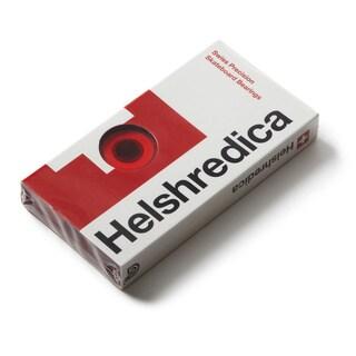 Goldcoast Helshredica Skateboard Bearing Set