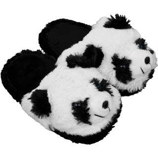Kids Cuddlee Slippers Ages 6-12 (2 options available)