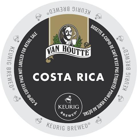 Van Houtte Costa Rica K-Cup Portion Pack for Keurig Brewers