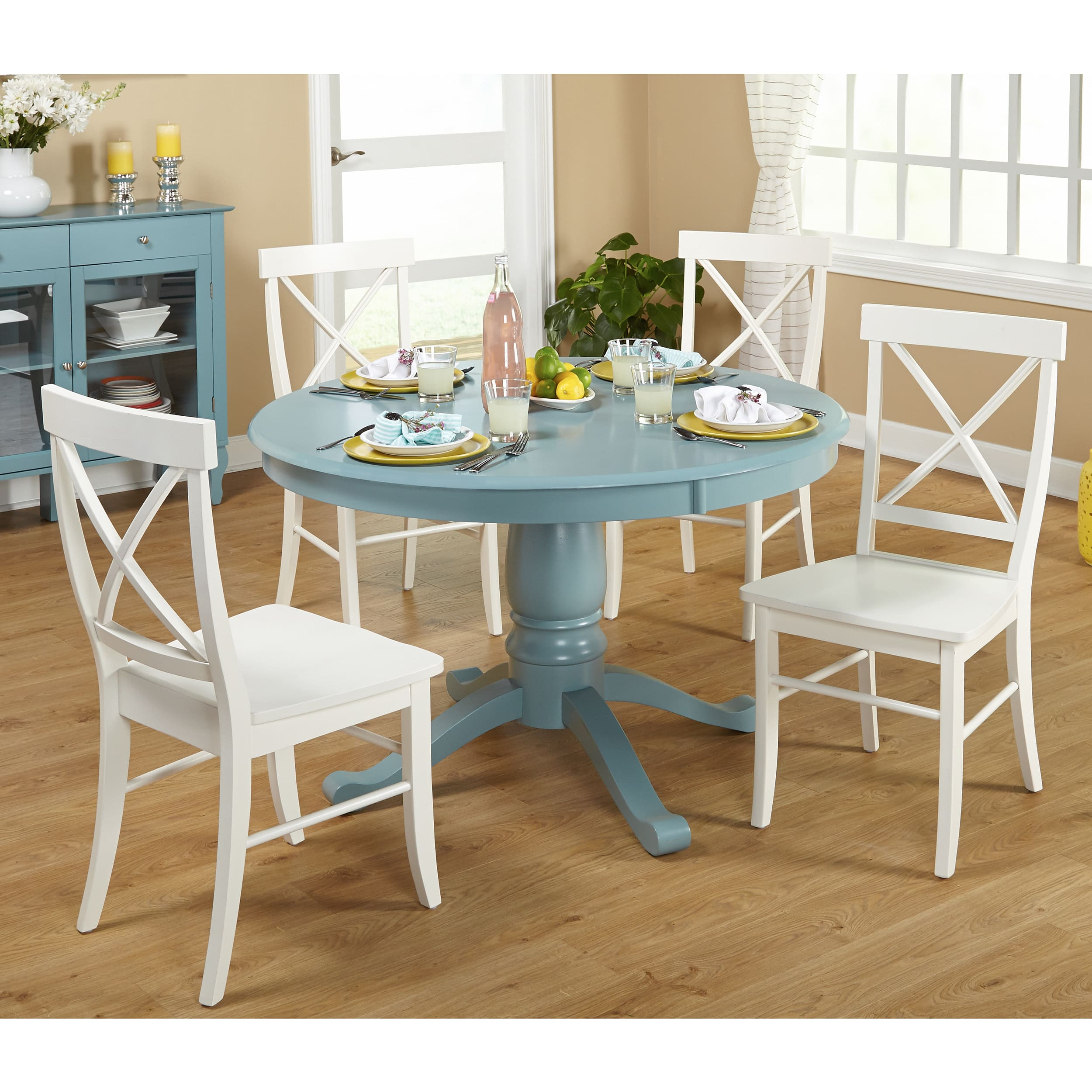Country Kitchen Dining Set: Buy Kitchen & Dining Room Sets Online At Overstock