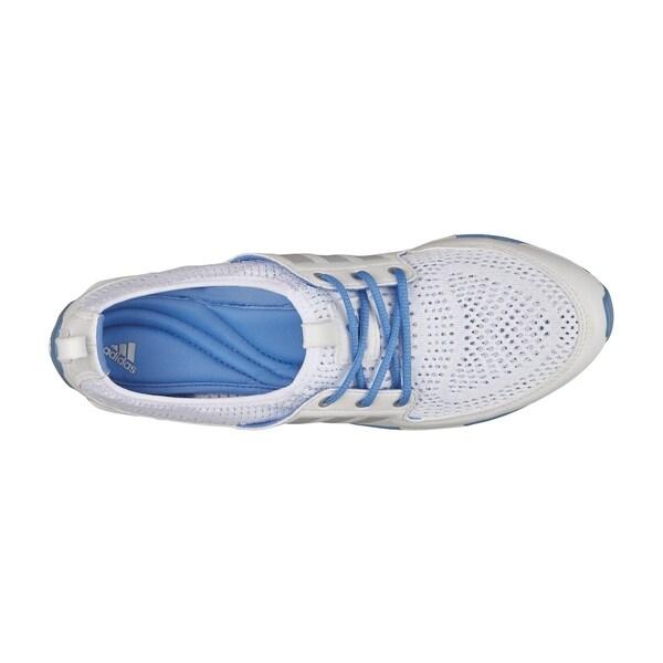 Shop for Adidas Women's Climacool Ballerina II Running White ...