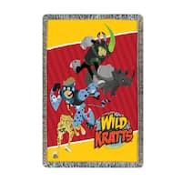 Wild Kratts Creature Power Throw