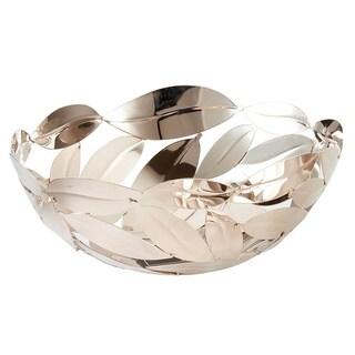 Heim Concept Round Leaves Basket
