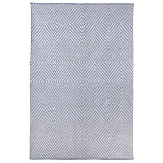 Zen - Eventide & Bright White (2' x 3')