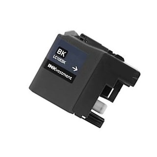 1 PK LC10EBK XXL Compatible Ink Cartridge For Brother MFC-J6925DW Printer (pack of 1)