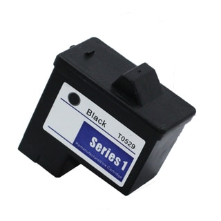 1PK T0529 Black Compatible Ink Cartridge For Dell Photo 720 A920 (pack of 1)
