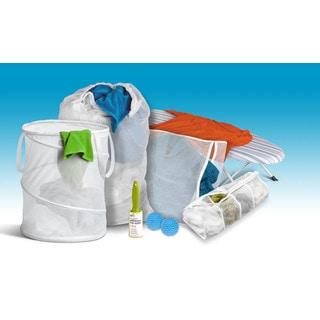 Honey Can Do Deluxe Laundry Kit