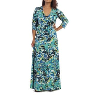 Long Casual Dresses For Less   Overstock.com