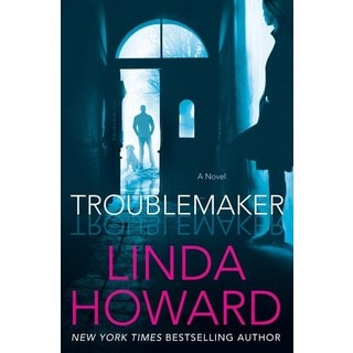 Troublemaker (Hardcover)