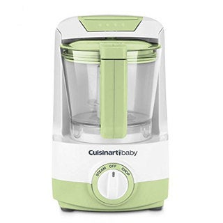 Cuisinart BFM-1000GN Baby Food Maker and Bottle Warmer