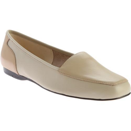 0d539076f1 Shop Women s Bandolino Liberty Flat Wheatfield Multi Leather - Free  Shipping Today - Overstock.com - 11772384
