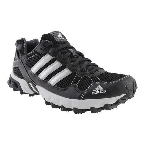 the latest 41d62 b7817 Men  x27 s adidas Thrasher 1.1 Black Silver Metallic Clear Onix