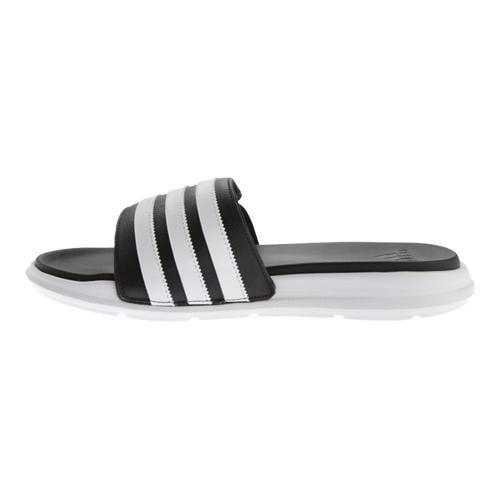 Men's adidas Superstar 4G Slide Black